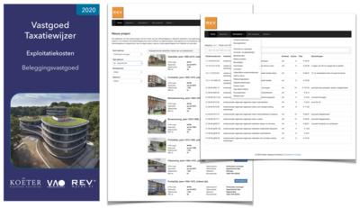 [BUSINESS] VTW + REV 2.0 + Kennisbank (2020)