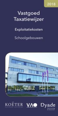 VTW Schoolgebouwen 2018