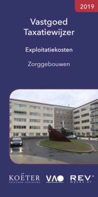 VTW - Zorggebouwen 2019