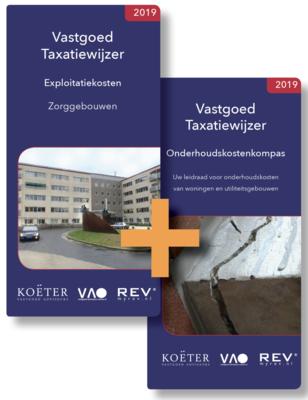 VTW Zorggebouwen en Onderhoudskostenkompas 2019
