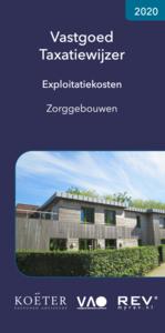 VTW - Zorggebouwen 2020