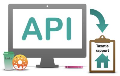 API Real Estate Valuator